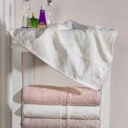 Махровое полотенце Arya Gulce