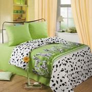 1,5-спальный комплект постельного белья. 220 грн. ТМ Любимый дом. В наличии