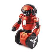 Робот радиоуправляемый WL Toys F1 с гиростабилизацией красный