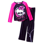 Пижама Monster High Монстер Хай