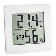 Термогигрометр цифровой TFA 30503302