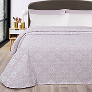 Покрывало Billerbeck Santarem розовое - Фото №2