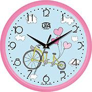 Настенные часы в детскую Юта Классика 01R58