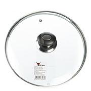 Крышка стеклянная 28 см Toscana ST 80002