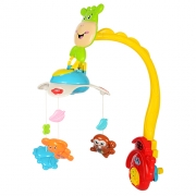 Мобиль Bambi Learning Fun (35601)