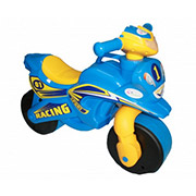 Мотоцикл-каталка Байк Спорт Flamingo-toys 0139/10