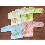 Распашонка для новорожденного Baby Life 1-04н