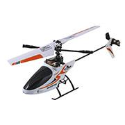 Вертолёт 4-к микро радиоуправляемый 2.4GHz Xieda 9928 Great Wall Toys оранжевый