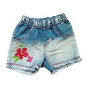 Шортики для девочки Gloria Jeans 86569