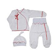 Комплект для новорожденного Казачок Витуся 0805074