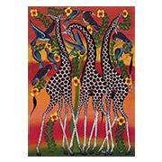 Пазлы Жирафы Jambo 06029426