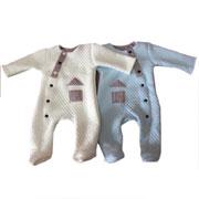 Комбинезон для малышей Baby Life 11-01-01н