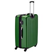 Дорожный чемодан Hauptstadtkoffer Alex зеленый