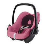 Чехол к автокреслу Pebble Pink Maxi-Cosi 73708080