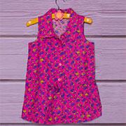 Блузка для девочки Gloria Jeans 66914 Р