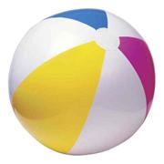 Надувной мячик Intex