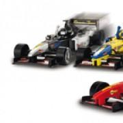 Гоночный автомобиль Формула