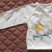 Распашонка Baby Life 1.-04