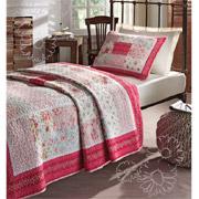Покрывало patchwork Karaca Bonny