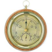 Барометр с термометром TFA 45100005B