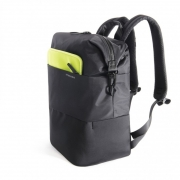 Рюкзак Tucano Modo Small Backpack MBP 15 (черный) BMDOK-BK