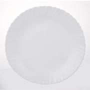 Тарелка 21,5 см White-2 Maestro MR37571-01