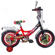 Велосипед Profi Trike P1244N-1 12