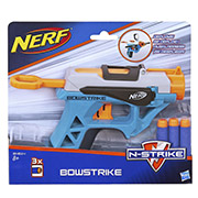 Бластер Nerf N-Strike Bowstrike Hasbro B4614