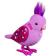 Интерактивная птичка Веселый Джесси Moose 28236