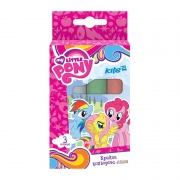 Мел цветной Jumbo 3 цвета My Little Pony Kite LP17-077
