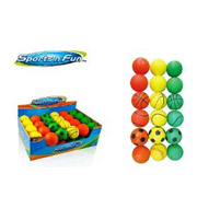 Мячик Sport fun 2059