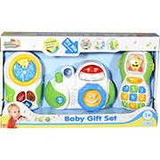 Развивающая игрушка Hap-p-Kid Little Learner 3872 T