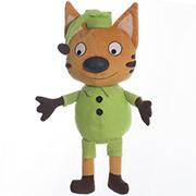 Мягкая игрушка Котик Кен 1 Копица 00098-320