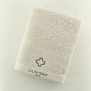 Махровое полотенце Marie Claire Basic Gri