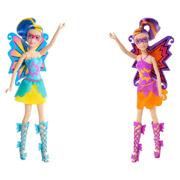Кукла Barbie Помощница супергероини