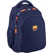 Рюкзак школьный Education FC Barcelona Kite 8001-2 BC