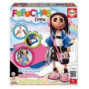 Набор для творчества Educa Кукла Фофуча Эмма EDU-16375