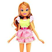 Кукла Winx Друзья навсегда Флора - Фея Природы IW01471202