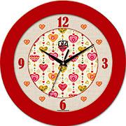Настенные часы Юта Fashion 05FR