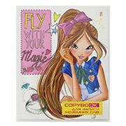 Тетрадь для записи иностранных слов Fly 1 Вересня 1-150974