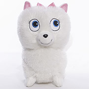 Мягкая игрушка Собака 007 Копица 25433-6