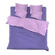 Элементы постельного белья Violet Sunset SoundSleep поплин