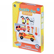 Пазл Same Toy Puzzle Art Fire serias 215 ел 5991-3Ut