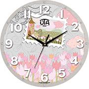 Настенные часы в детскую Юта MiNi M02