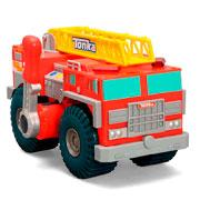 Детская игрушка Пожарная машина My First Tonka 07700