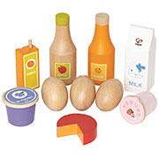 Молочные продукты Hape E3108