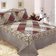 Покрывало Alltex Patchwork Lace 01