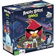 Детский набор настольной игры Angry Birds Space Tactic