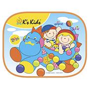 Шторка для машины Ks Kids 30242