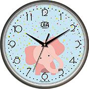 Настенные часы в детскую Юта Классика 01S60